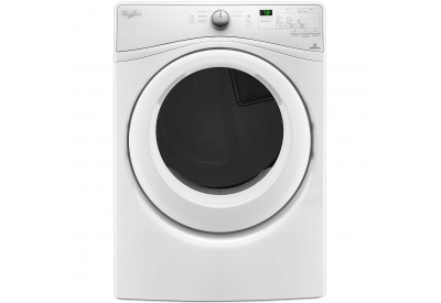 Whirlpool - WED75HEFW - Electric Dryers