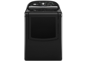 Whirlpool - WED7800XB - Electric Dryers