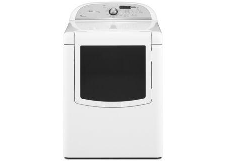Whirlpool - WED7800XW - Electric Dryers