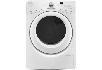 Whirlpool - WED7990FW - Electric Dryers