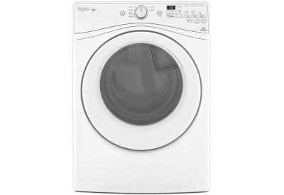 Whirlpool - WED81HEDW - Electric Dryers