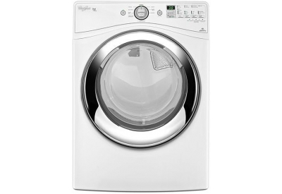 Whirlpool - WED86HEBW - Electric Dryers