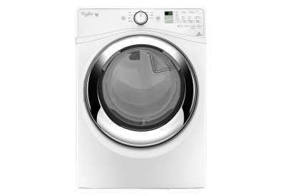Whirlpool - WED87HEDW - Electric Dryers