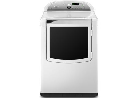 Whirlpool - WED8800YW - Electric Dryers