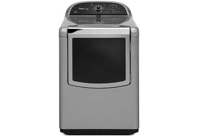 Whirlpool - WED8900BCS - Electric Dryers