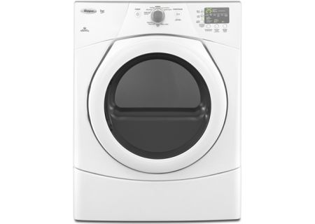 Whirlpool - WED9151YW - Electric Dryers
