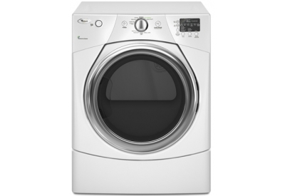 Whirlpool - WED9250WW - Electric Dryers