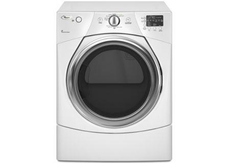 Whirlpool - WED9250WW - Electric Dryers