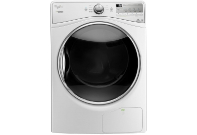 Whirlpool - WED9290FW - Electric Dryers
