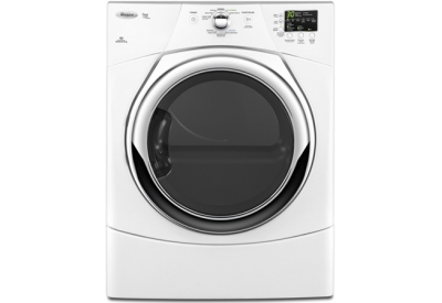 Whirlpool - WED9371YW - Electric Dryers