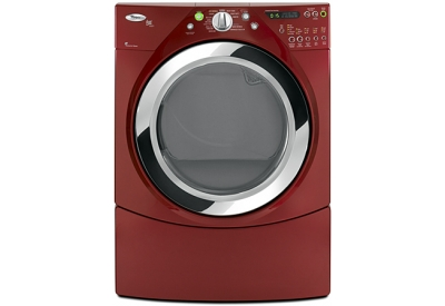 Whirlpool - WED9470WR - Electric Dryers