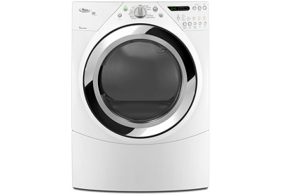 Whirlpool - WED9470WW - Electric Dryers