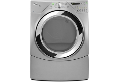 Whirlpool - WED9470WL - Electric Dryers