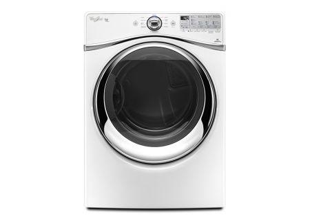Whirlpool - WED94HEAW - Electric Dryers