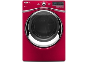 Whirlpool - WED95HEXR - Electric Dryers