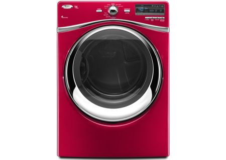 Whirlpool - WED95HEXR - Electric Dryers