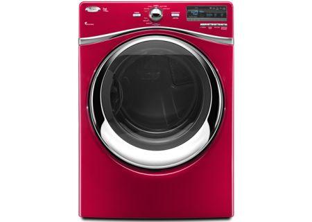 Whirlpool - WED94HEXR - Electric Dryers