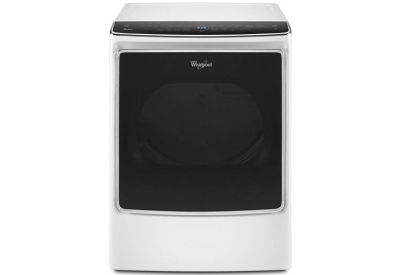 Whirlpool - WED9500EW - Electric Dryers