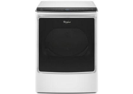 Whirlpool - WED9500EW - Electric Dryers