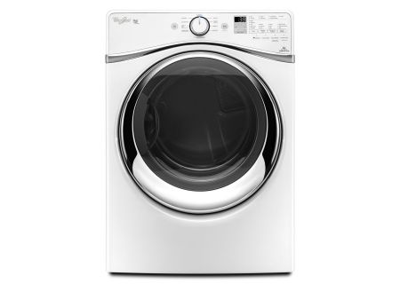 Whirlpool - WED95HEDW - Electric Dryers