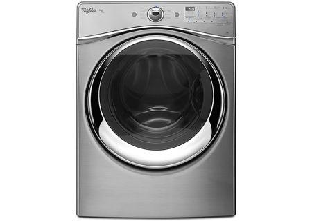 Whirlpool - WED96HEAU - Electric Dryers