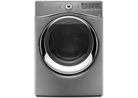 Whirlpool - WED96HEAC - Electric Dryers