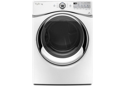 Whirlpool - WED96HEAW - Electric Dryers