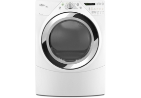 Whirlpool - WED9750WW - Electric Dryers