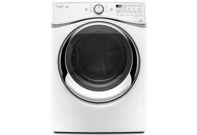 Whirlpool - WED97HEDW - Electric Dryers