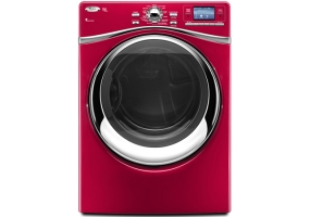 Whirlpool - WED97HEXR - Electric Dryers