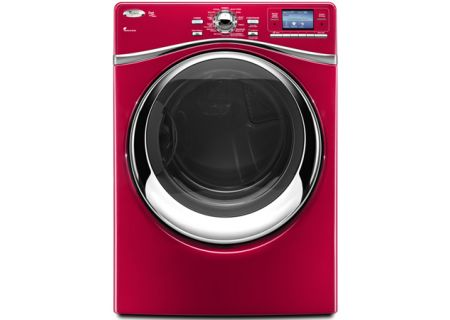 Whirlpool - WED97HEXR - Electric Dryers