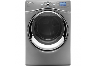 Whirlpool - WED97HEXL - Electric Dryers