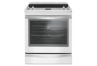 Whirlpool - WEE745H0FH - Slide-In Electric Ranges