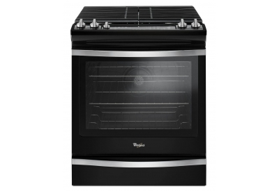 Whirlpool - WEG745H0FE - Slide-In Gas Ranges