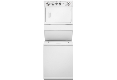 Whirlpool - WET3300XQ  - Stacked Washer Dryer Units