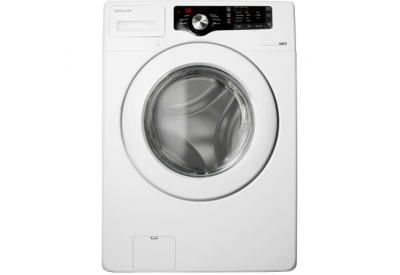 Samsung - WF210ANW - Front Load Washers