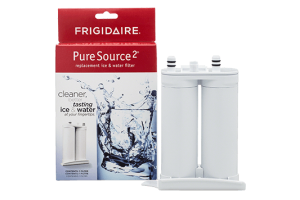 Large image of Frigidaire Replacement Water Filter Cartridge - WF2CB