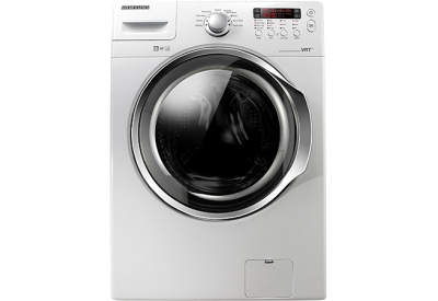 Samsung - WF330ANW - Front Load Washers