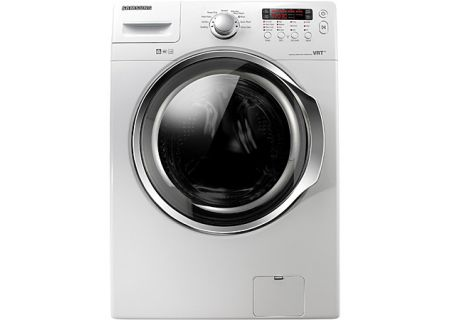Samsung - WF330ANW - Front Load Washing Machines