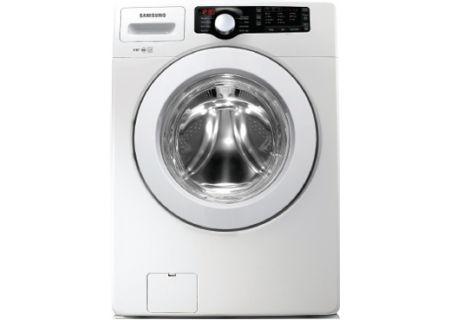 Samsung - WF361BVBEWR/A1 - Front Load Washing Machines