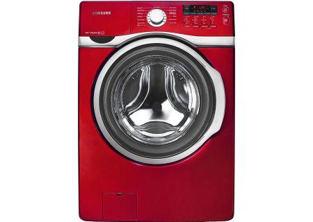 Samsung - WF393BTPARA/A1 - Front Load Washing Machines