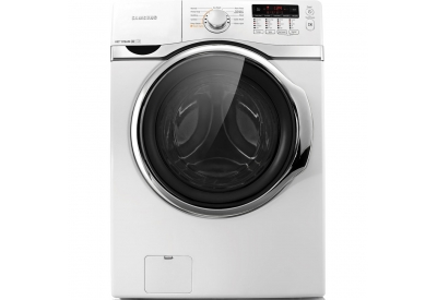 Samsung - WF393BTPAWR - Front Load Washing Machines