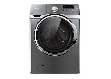 Samsung - WF405ATPASU - Front Load Washing Machines