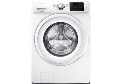 Samsung - WF42H5000AW - Front Load Washing Machines
