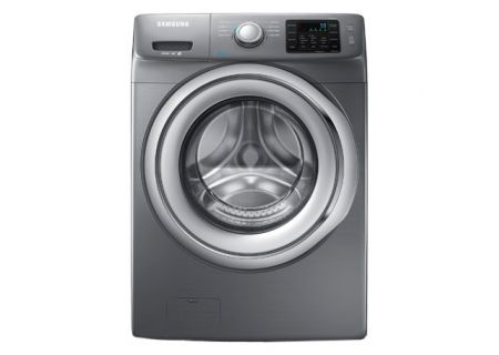 Samsung - WF42H5200AP - Front Load Washing Machines