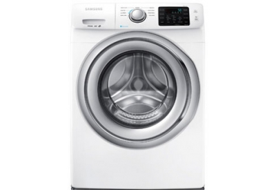 Samsung - WF42H5200AW - Front Load Washing Machines