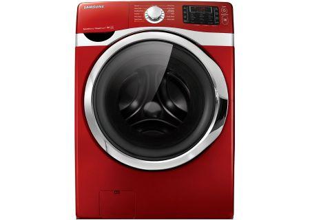 Samsung - WF435ATGJRA/A1 - Front Load Washing Machines