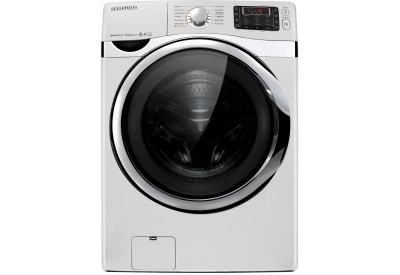 Samsung - WF455ARGSWR - Front Load Washers