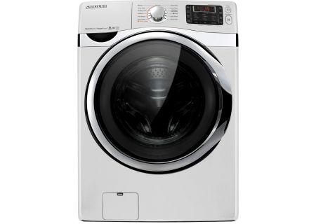 Samsung - WF455ARGSWR - Front Load Washing Machines