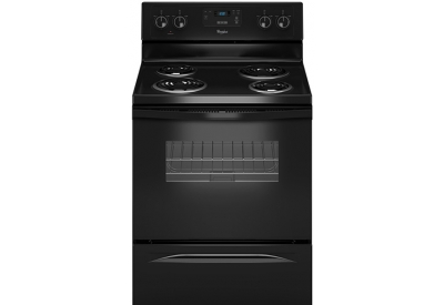 Whirlpool - WFC130M0AB - Electric Ranges